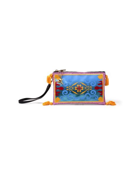 Aladdin Wallets Disney - Aladdin - Magic Carped Pouch Wallet Multicolor