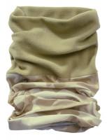 Brandit Multifunktionstuch Fleece Sandstorm