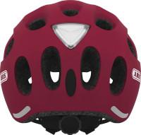 ABUS Fahrradhelm Youn-I ACE Urban 72616P Cherry Red