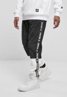 Starter Black Label Hose Starter Two Toned Jogging Pants Black/White