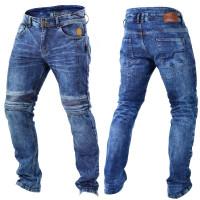 Trilobite motorcycle pants Micas Urban men L32 blue