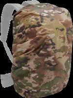Brandit Accessoire Raincover medium in tactical camo