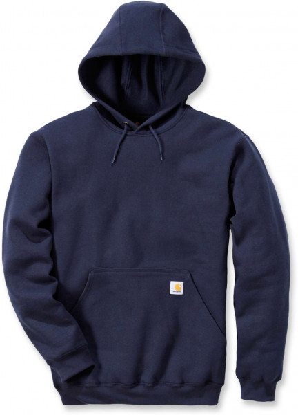 Carhartt Sweatshirt Midweight Hooded Sweatshirt New Navy