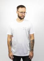 John Doe T-Shirt Classic White
