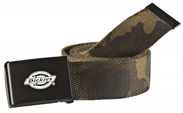 Dickies Gürtel Belt Orcutt Camouflage-120