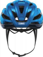 ABUS Fahrradhelm StormChaser Road Helm 87200P Steel Blue