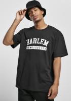 Southpole T-Shirt Harlem Tee Black