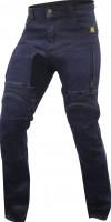 Trilobite Motorradhose Parado Herren L34 Slim Fit Dunkelblau