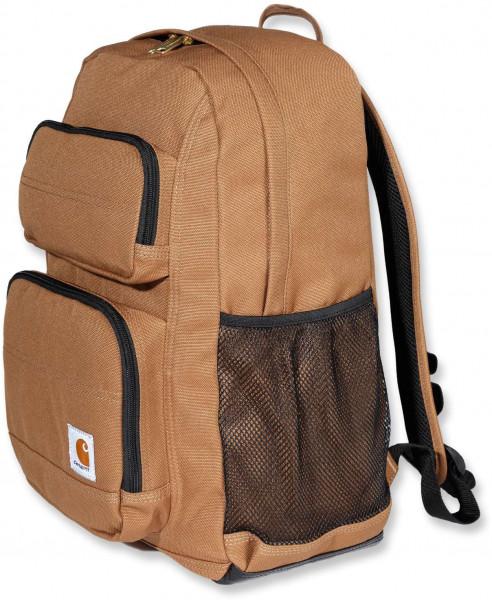 Carhartt Tasche Legacy Standard Work Pack Carhartt Brown