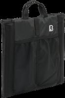 Brandit Accessoire Foldable Seat in Black