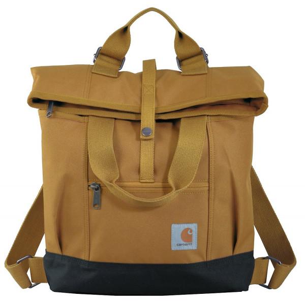 Carhartt Damen Tasche Backpack Hybrid Carhartt® Brown