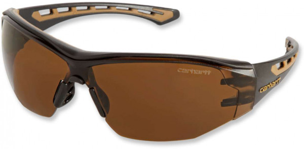 Carhartt Herren Brille Easley Glasses Bronze