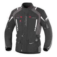 Büse Torino Pro Textiljacke Schwarz/Anthrazit