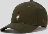 Cayler & Sons Cap WL Seezn Curved Cap Olive/Mc