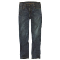 Carhartt Jeans Rugged Flex Relaxed Fit Tapered Jean Canyon