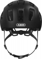 ABUS Fahrradhelm Youn-I 2.0 Kids 40150P Velvet Black