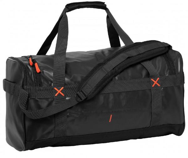 Helly Hansen Tasche 79572 Hh Duffel Bag 50L 990 Black