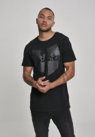 Wu-Wear T-Shirt Black Logo T-Shirt Black
