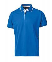 Dickies Hemd / T-Shirt Worker Polo Anvil Blue
