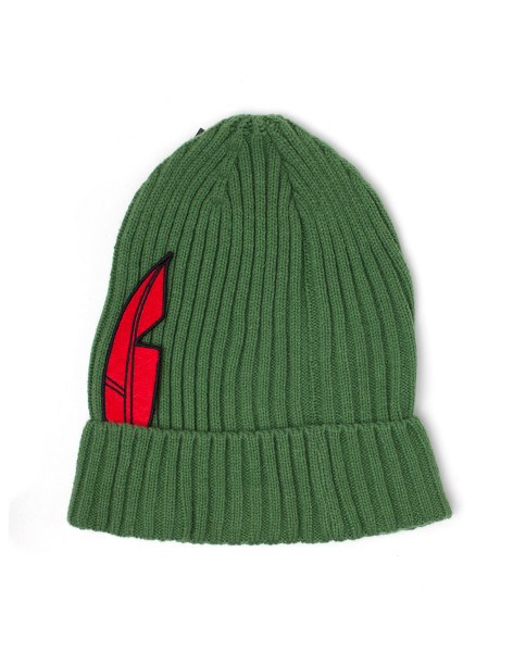 Peter Pan Beanies Disney - Peter Pan - Novelty Beanie Green