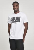 Mister Tee T-Shirt Pray Tee White