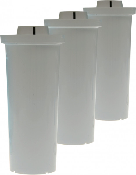 Tyent Mobiler Ionisierer Wasserfilter H2gO Ersatzpatronen 3er Set White