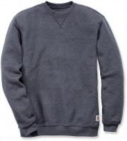 Carhartt Herren Sweatshirt Midweight Crewneck Sweatshirt Crh-Carbon Heather