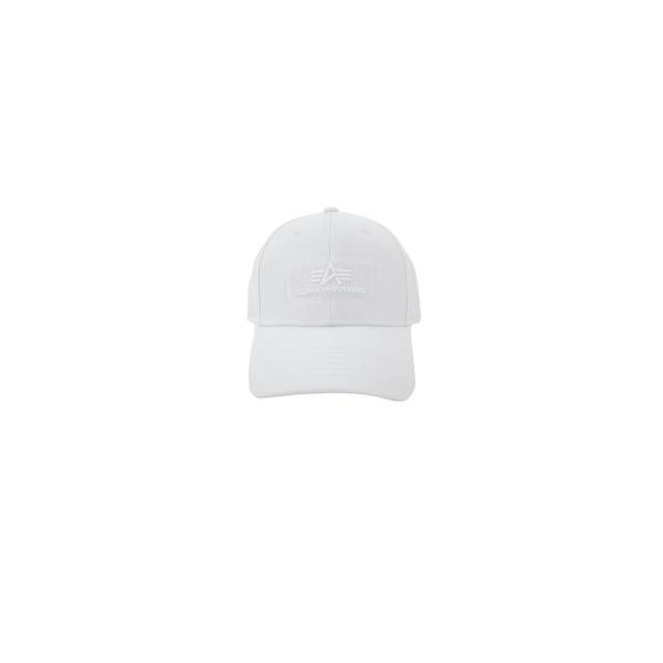 Alpha Industries VLC Cap Caps White