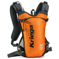 Kriega Tasche Hydro2 Rucksack Orange