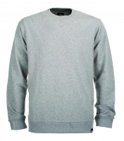 Dickies Sweatshirt Washington Pullover Grey Melange