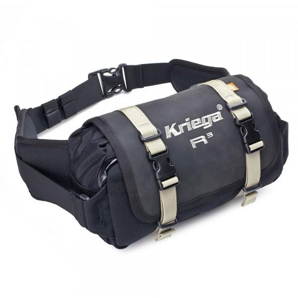 Kriega Tasche R3 Hüfttasche Black