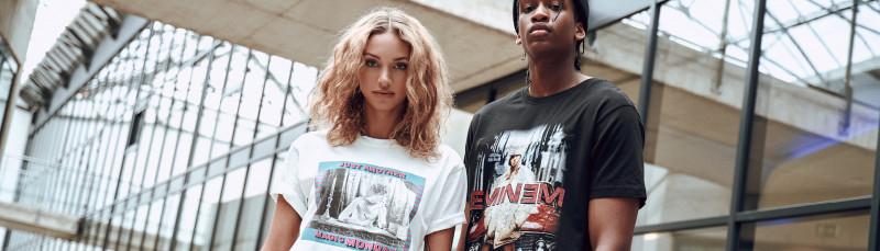 Mister Tee Fashion shop online