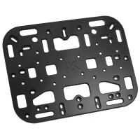 Kriega Tasche OS-Halteplatte für Bmw Gs ADV Fit Black