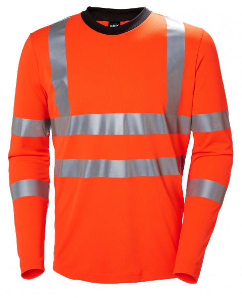 Helly Hansen T-Shirt 79093 Addvis Longsleeve 260 Orange
