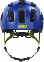 ABUS Fahrradhelm Youn-I 2.0 Kids 40158P Sparkling Blue