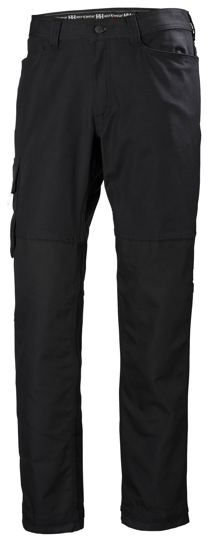 Hose 77460 Oxford Service Pant 990 Black Helly Hansen Shorts