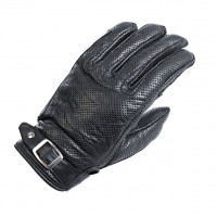 Grand Canyon Handschuhe Orlando Perforiert Handschuhe Black