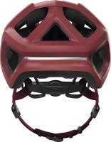 ABUS Fahrradhelm MountZ Kids 40178P Russet Red
