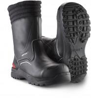Brynje Safety shoe B-Dry Boot 1.1 S3 Schwarz