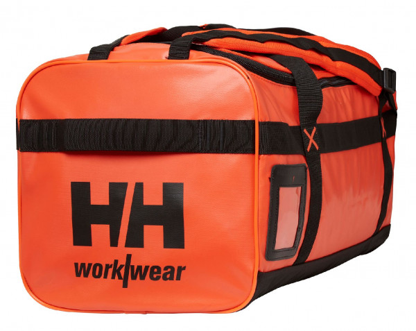 Helly Hansen Tasche 79572 Hh Duffel Bag 50L 299 Dark Orange