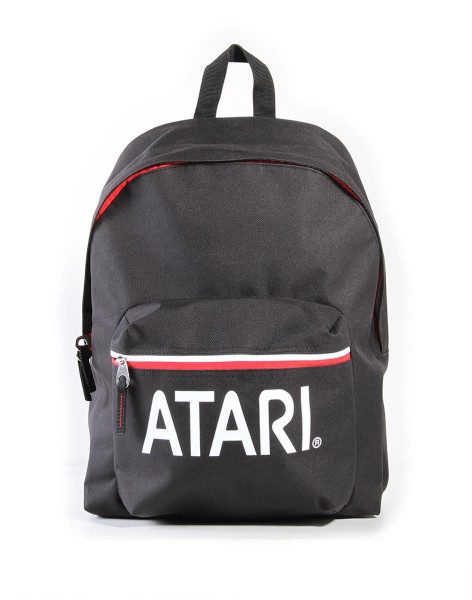 Atari - Men's Backpack Black
