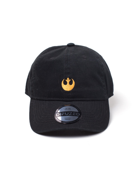Star Wars Cap Star Wars - Jedi Dad Cap Black