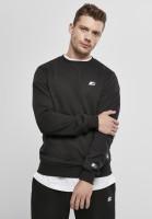 Starter Black Label Sweatshirt Essential Crewneck Black