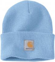 Carhartt Mütze Watch Hat Light Blue