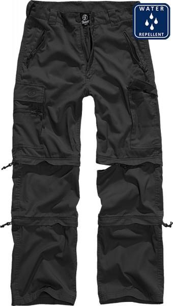 Brandit Hose Savannah Trouser in Black