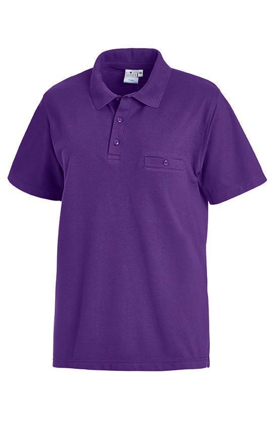 Leiber Polo-Shirt 08//241//10 Schwarz