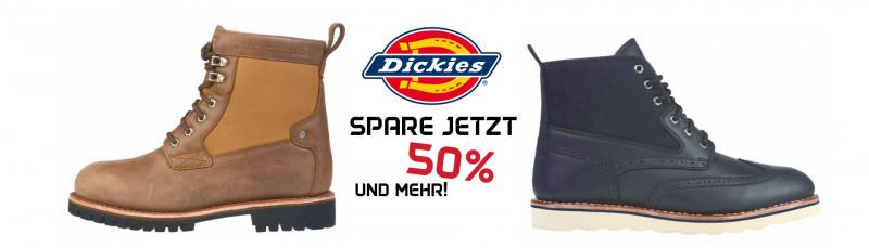 Dickies Shoes Streetwear Boots