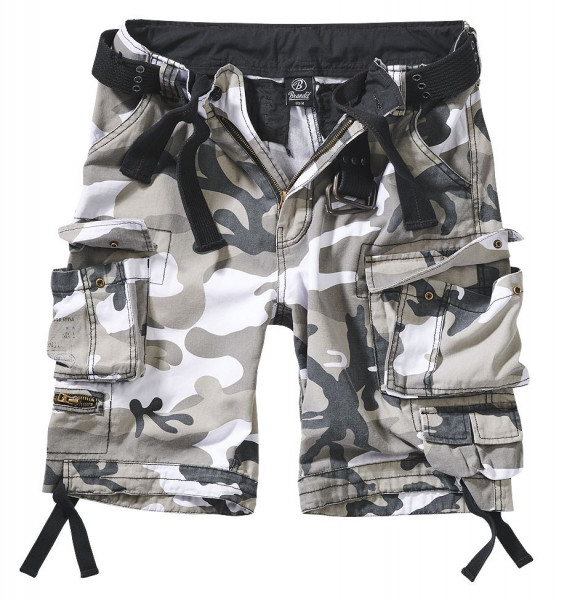 Brandit Shorts Savage Vintage in Urban