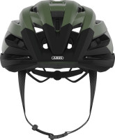 ABUS Fahrradhelm Stormchaser Gravel Offroad 87907P Olive Green