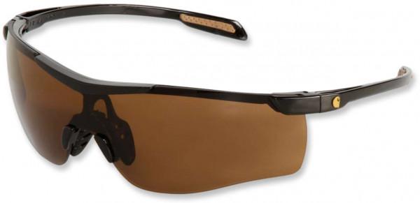 Carhartt Herren Brille Cayce Glasses Bronze